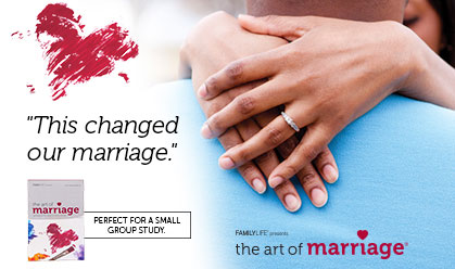 the art of marriage small group