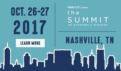 Blended Family Summit October 2017