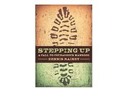 Stepping Up Book